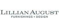 lillian august furniture logo