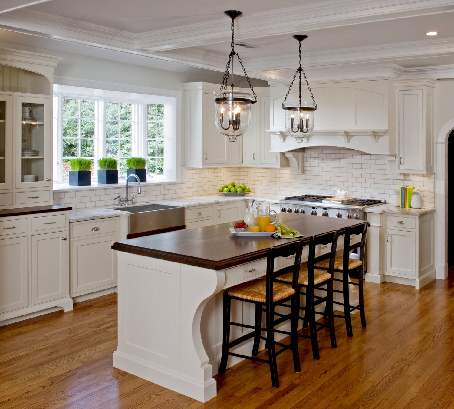 newtown custom cabinetry