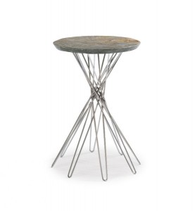 CARACOLE CONTEMPORARY- Pick Up Sticks Accent Table- con-acctab-(03)