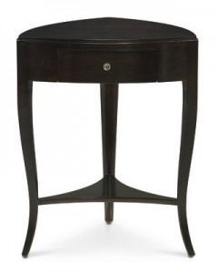 CARACOLE CONTEMPORARY- Tres Chic Accent Table- con-acctab-002-hr(02)