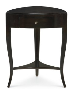 CARACOLE CONTEMPORARY- Tres Chic Accent Table- con-acctab-002-hr(04)