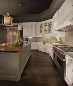 Ruskin Kitchen Overall 3 ~ Rutt HandCrafted Cabinetry