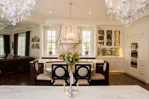 newtown interior designer