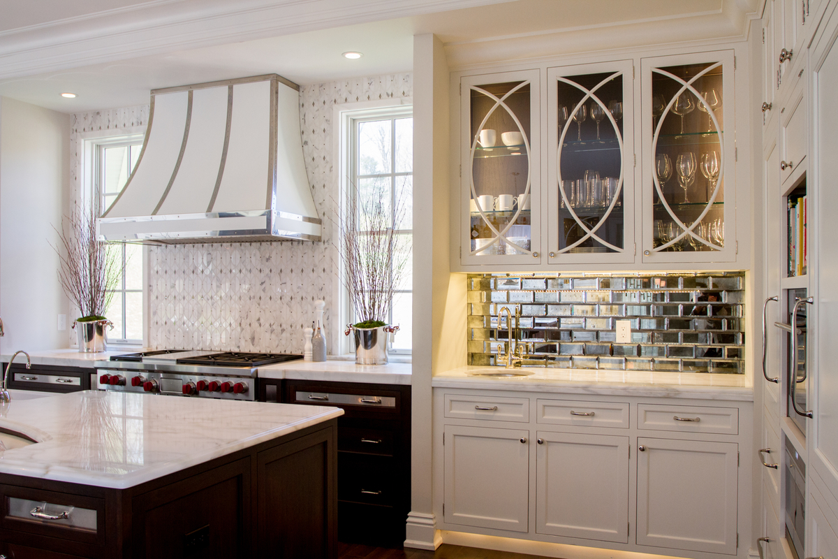 bucks county custom cabinetry