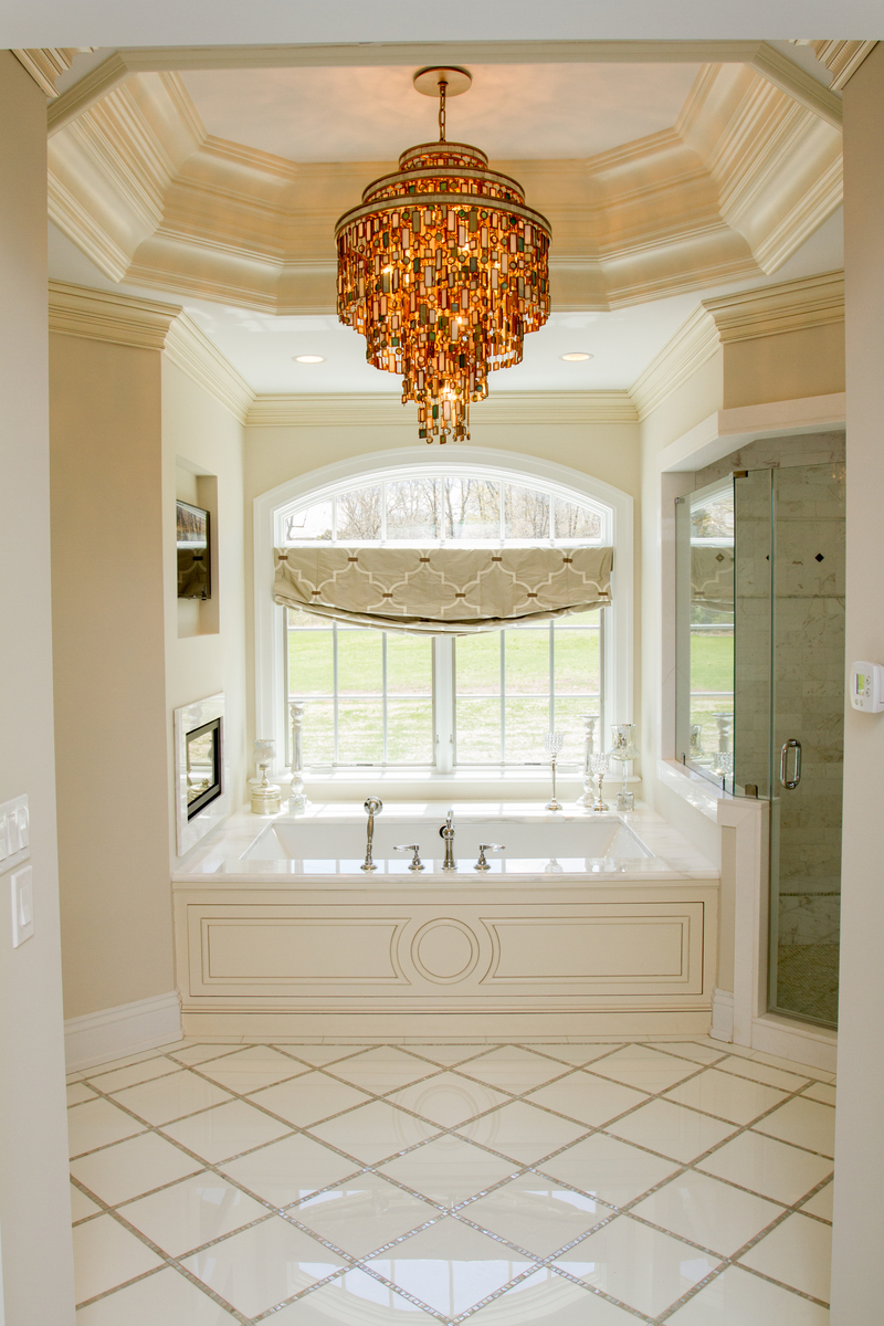 newtown bathroom remodeling