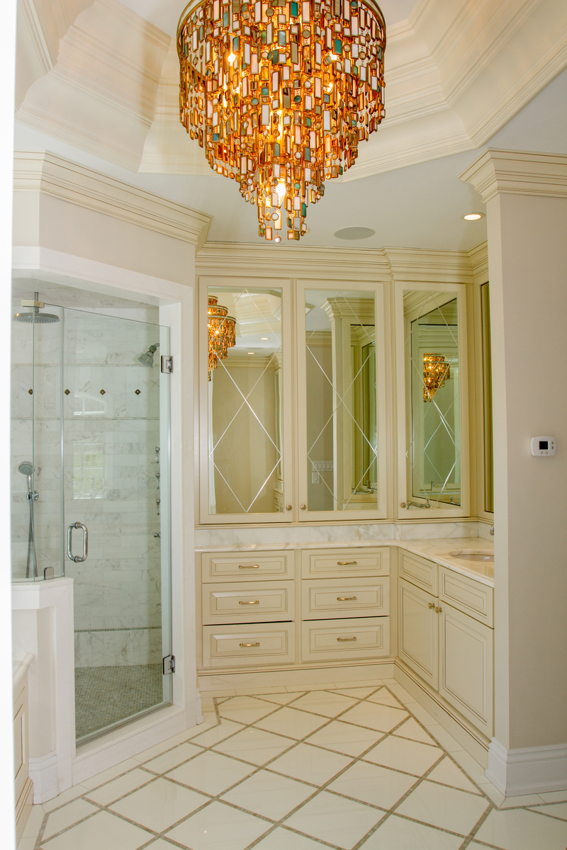 bucks county master bathroom remodeling